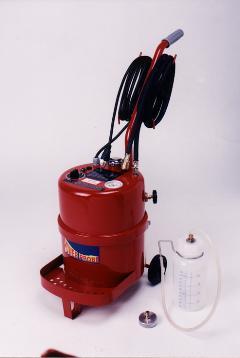 Prpstbbe25ga Pressure Brake Bleeder 2 5 Gallon
